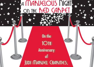 2009 red carpet